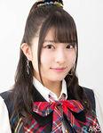 2018 AKB48 Gyouten Yurina