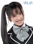 2018 May MNL48 Edralyn Tocop