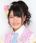 3rdElection YokoyamaYui 2011