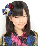 AKB48SatsujinJiken ShimazakiHaruka 2012