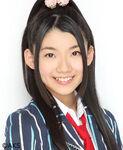 Isohara Kyoka SKE48 2012