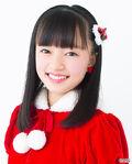 Kamijima Kaede HKT48 Christmas 2018