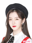 Qing YuWen BEJ48 Dec 2018