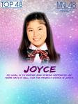 1stGE MNL48 Valerie Joyce