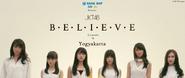 JKT48 Believe Yogyakarta