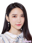 Lu Ting SNH48 July 2019