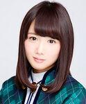 N46 Nagashima Seira Nandome