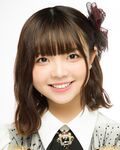 Okumoto Hinano AKB48 2020