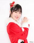 Otsuka Nanami NGT48 Christmas 2020