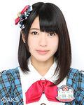 2016 AKB48 Onishi Momoka