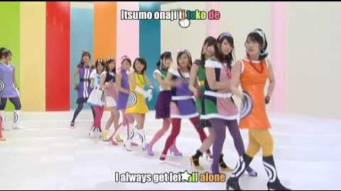 AKB48_-_Baby!_Baby!_Baby!