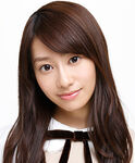 N46 SakuraiReika Barrette