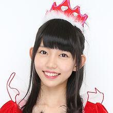 SKE48 Dec 2016 Nojima Kano.jpg
