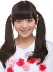 SNH48 WanLiNa 2013