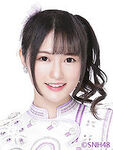 Zhang YuXin SNH48 June 2017