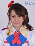 2018 Oct MNL48 Jemimah Caldejon