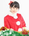 NGT48 Dec 2016 HommaHinata