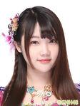 Song XinRan SNH48 Mar 2016