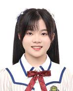 Xiang YuJing GNZ48 May 2021