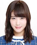 Ito Junna N46 Hadashi de Summer