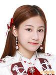 Yuan YiQi SNH48 June 2018