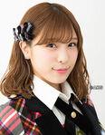 2018 AKB48 Kojima Natsuki