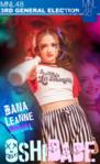 3rdGE MNL48 Dana Leanne Brual