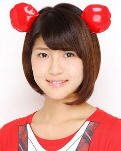 AKB48 Yashiro Kana Baito.jpg