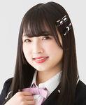 Azuma Yuki NMB48 2020