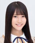 Kuromi Haruka N46 Shiawase