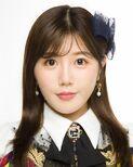 Miyazaki Miho AKB48 2020
