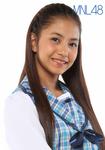 2018 June MNL48 Princess Labay