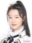 Ma YuLing BEJ48 Sept 2018