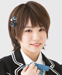 Mizuta Shiori NMB48 2020