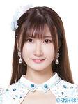 Zhao Ye SNH48 June 2017