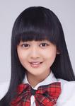 2016 JKT48 Diani Amalia
