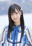 Oki Yuka STU48 2020-2