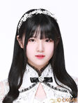 Tian ZhenZhen CKG48 June 2018