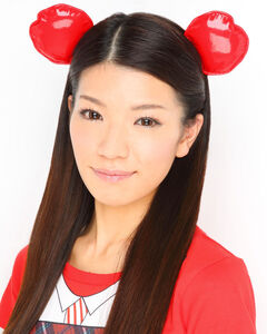 AKB48 Nagasaka Arisa Baito.jpg
