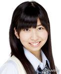 NMB48 Uno Mizuki 2012