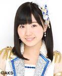 SKE48 2016 Takatera Sana