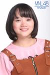 Shaina MNL48 Audition