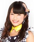 AKB48 Shibuya Nagisa 2014