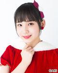 Aramaki Misaki HKT48 Christmas 2018