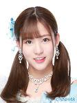 Sun Rui SNH48 June 2016