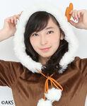 2016 Dec SKE48 Oya Masana