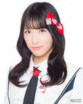 2019 NGT48 Sato Anju