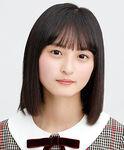 Endo Sakura N46 Debut