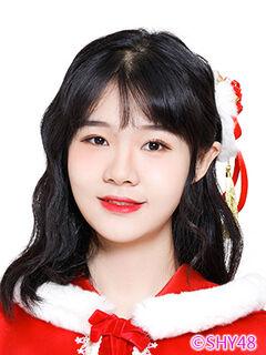 Feng JiaBao SHY48 Dec 2018.jpg