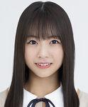 Kitano Hinako N46 Shiawase